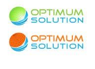 Contest Entry #25 for Design a Logo for OPTIMUM-SOLUTIONS