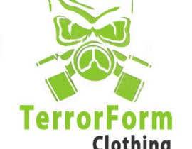 nº 31 pour Online alternative clothing store logo par zeshanahmad65