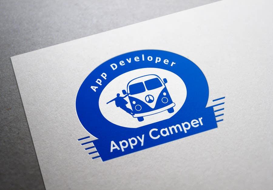 #2 for Design a Logo for App Developer by LogoFreelancers