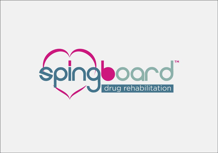 #68 for Springboard drug rehabilitation total branding and logo design by moro2707