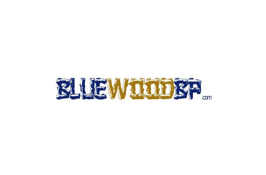 Inscrição nº                                         44                                      do Concurso para                                         Logo For BlueWood BP