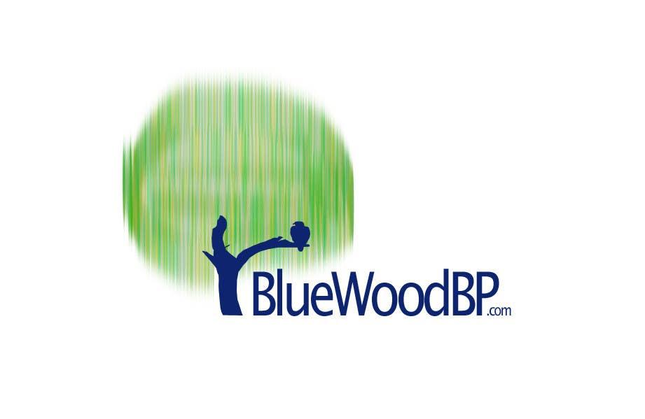 Inscrição nº                                         52                                      do Concurso para                                         Logo For BlueWood BP