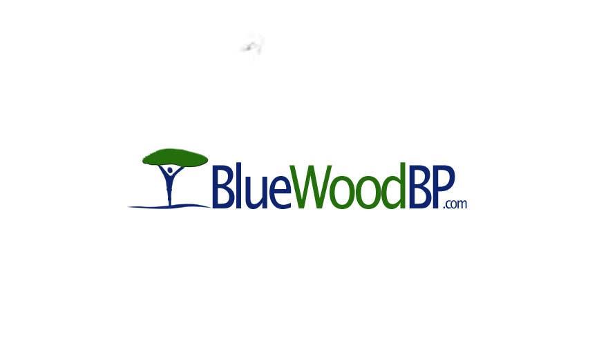 Inscrição nº                                         65                                      do Concurso para                                         Logo For BlueWood BP