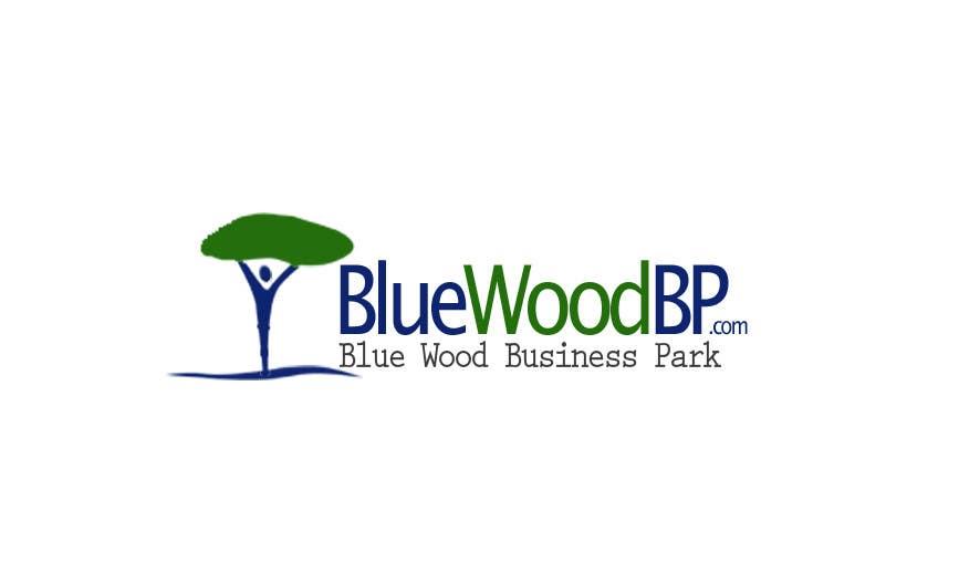 Inscrição nº                                         92                                      do Concurso para                                         Logo For BlueWood BP