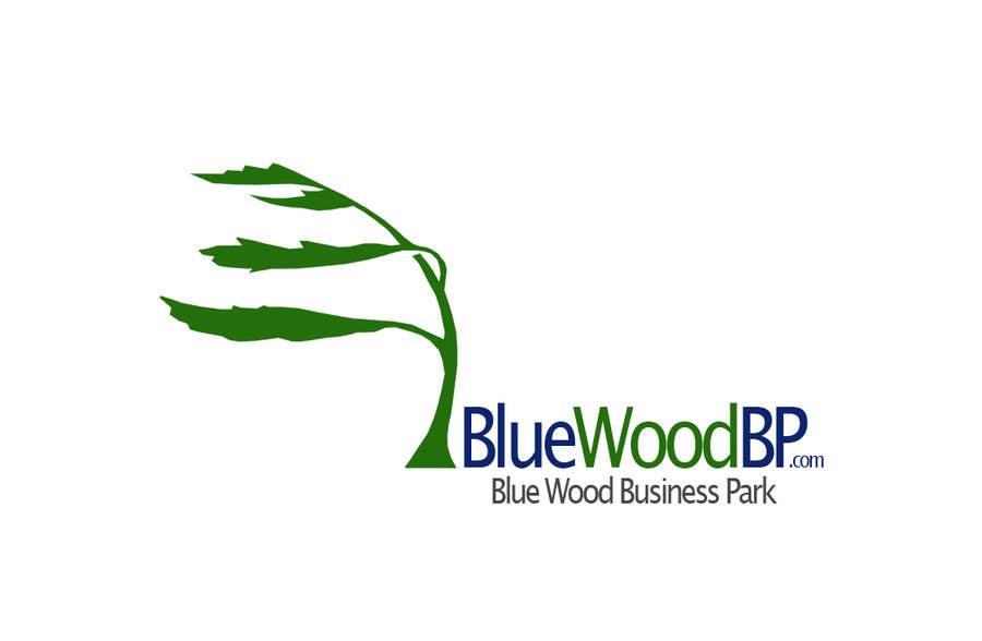 Inscrição nº                                         127                                      do Concurso para                                         Logo For BlueWood BP