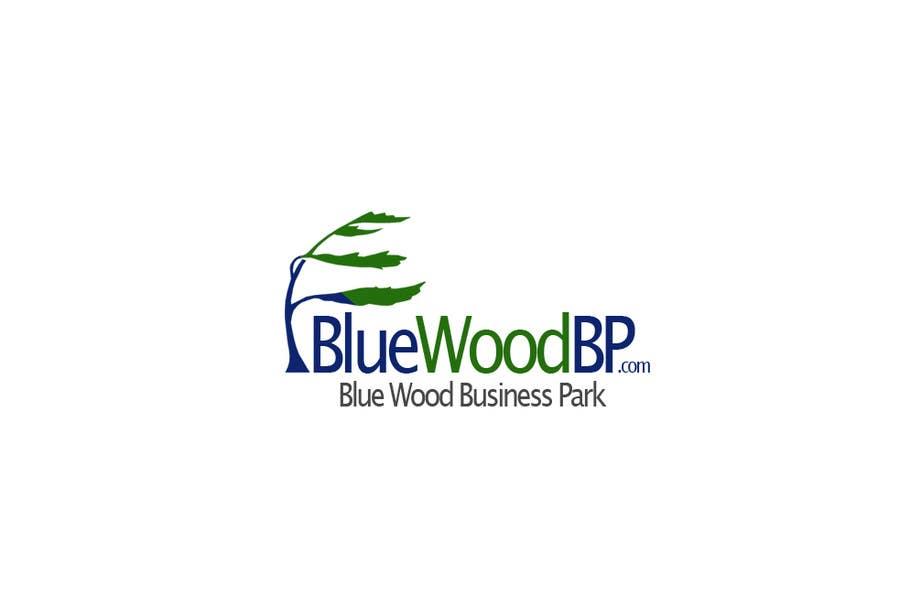 Inscrição nº                                         179                                      do Concurso para                                         Logo For BlueWood BP