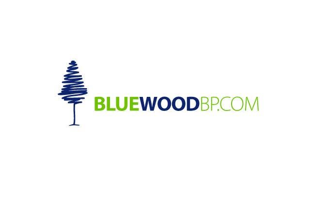Inscrição nº                                         169                                      do Concurso para                                         Logo For BlueWood BP