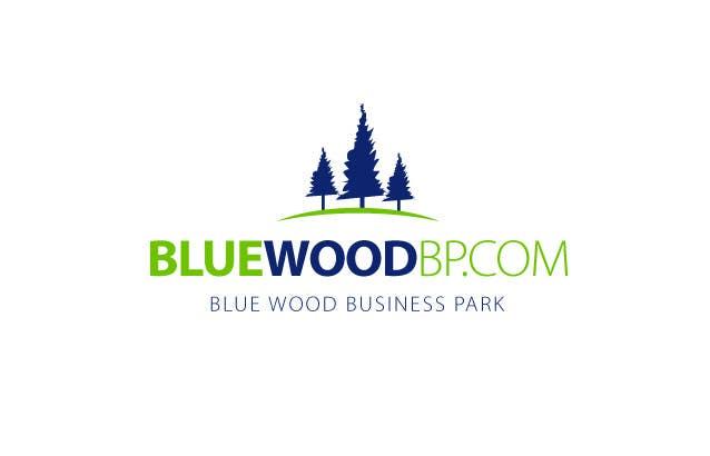 Inscrição nº                                         170                                      do Concurso para                                         Logo For BlueWood BP