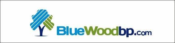 Inscrição nº                                         49                                      do Concurso para                                         Logo For BlueWood BP