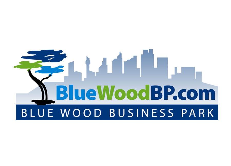 Inscrição nº                                         110                                      do Concurso para                                         Logo For BlueWood BP