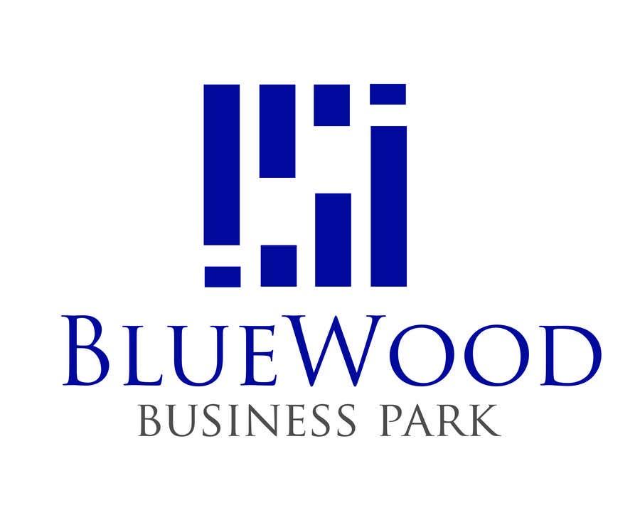 Inscrição nº                                         30                                      do Concurso para                                         Logo For BlueWood BP