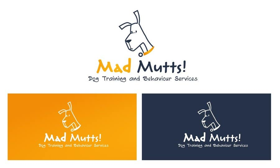 Contest Entry #80 for Design a Logo for my dog training business.