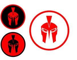 #30 for Roman Legion Helmet Logo af heriyantos