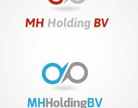 #23 for Design a Logo for Holding Company (incl landing page image) af qgdesign