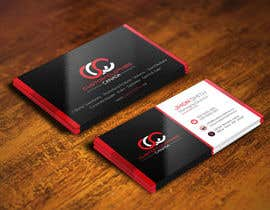 #93 for Design Business Cards by rabbim666