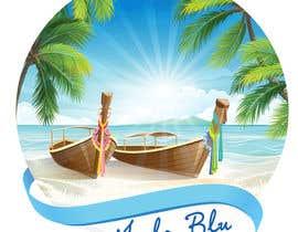 aisyahzaki tarafından LOGO DESIGN -- For Luxury Island Resort için no 7