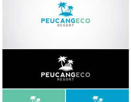#42 for Design a Logo for Peucang ECO Resort af Nextive