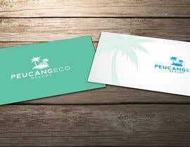 #43 for Design a Logo for Peucang ECO Resort af Nextive