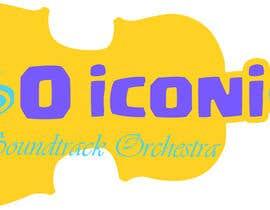 Nro 2 kilpailuun LOGO DESIGN -- for our orchestra in New York käyttäjältä VojinZivkovic