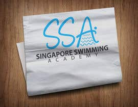#210 for Design a Logo for Singapore Swimming Academy af m2ny
