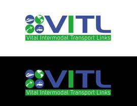 nº 66 pour Design a Logo for VITL par finetone