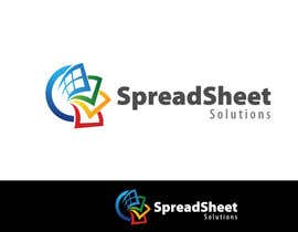 #196 untuk Logo Design for Spreadsheet Solutions (MS Excel Consultants) oleh danumdata
