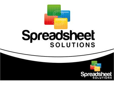 #401 pentru Logo Design for Spreadsheet Solutions (MS Excel Consultants) de către rraja14