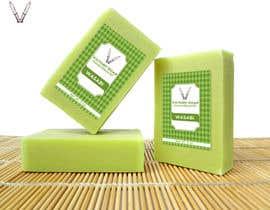 Nro 22 kilpailuun Create Soap Packaging Design käyttäjältä visualartsin