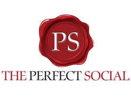 nº 92 pour Design a Logo for The Perfect Social par vladspataroiu