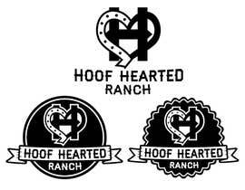 #62 for Design a Logo for Our New Ranch af davidyarbrough