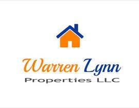 Nro 18 kilpailuun Design a Logo for Warren Lynn Properties käyttäjältä w3nabil1699
