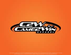 Nro 375 kilpailuun Came2Win business logo käyttäjältä DaimDesigns