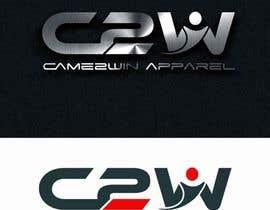 Nro 54 kilpailuun Came2Win business logo käyttäjältä elmaeqa06