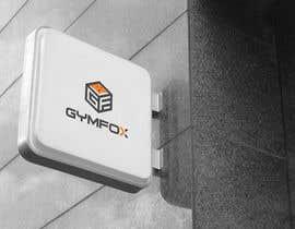 Studio4B tarafından GYMFOX LOGO için no 104