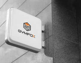 #104 for GYMFOX LOGO by Studio4B