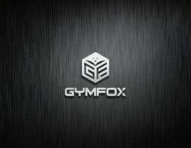 Studio4B tarafından GYMFOX LOGO için no 105