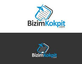 #20 for Design a Logo for BizimKokpit.com by designer12