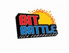 #228 para Design a Cool Logo for BitBattle por kiekoomonster