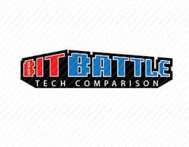 #273 para Design a Cool Logo for BitBattle por kiekoomonster