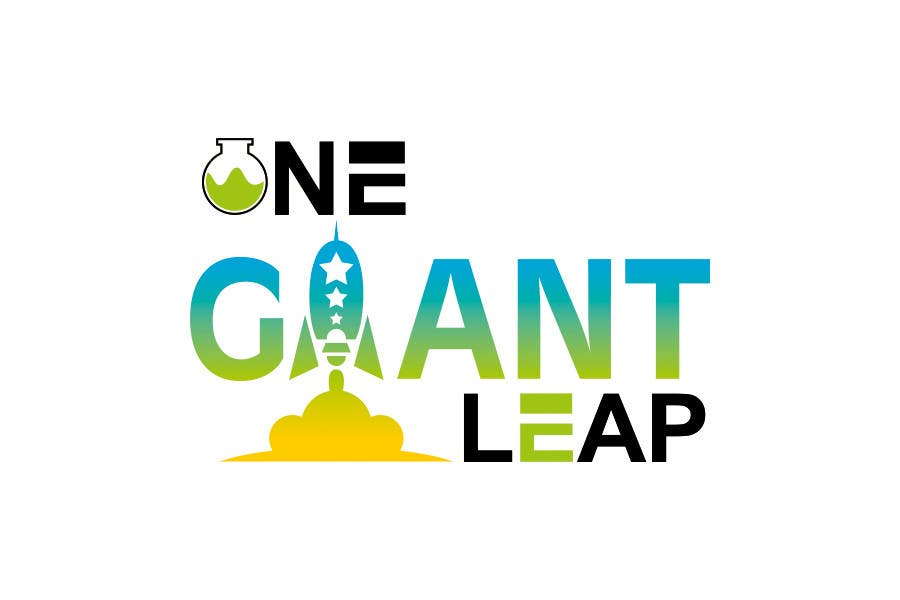 Proposition n°100 du concours One giant leap
