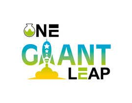 nº 100 pour One giant leap par ImArtist