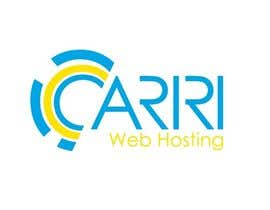 nº 13 pour Design a Logo for a Hosting Website par donajolote