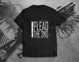 #2 for Design a Gun T-Shirt by glazaropoulos