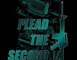 #1 for Design a Gun T-Shirt by zamaier