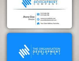 omarsunny6 tarafından New logo and business card design için no 8