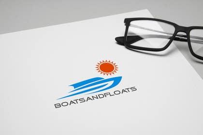 abnstan tarafından Design me a great logo for a boating classified website için no 49