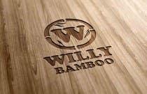 Graphic Design Kilpailutyö #171 kilpailuun Design a Logo for Willy Bamboo