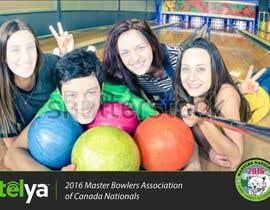 Nro 5 kilpailuun Create Life-size Bowling Stand-in for Bowling Nationals käyttäjältä F5DesignStudio
