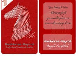 #94 para Design Professional & Stylish Business Card por sayed82