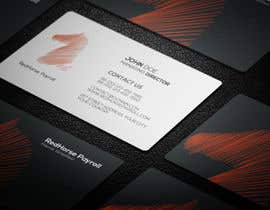 #66 for Design Professional & Stylish Business Card by aalnoman33